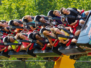 Youth King's Dominion Trip