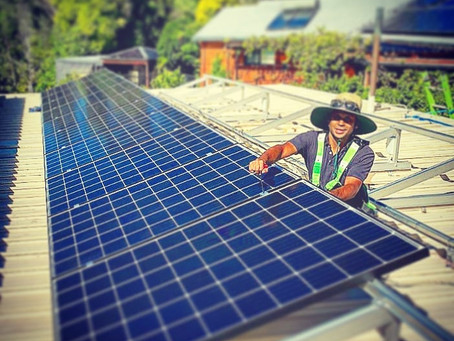 Pica Electrical: Leading Solar Installation Company in Sydney