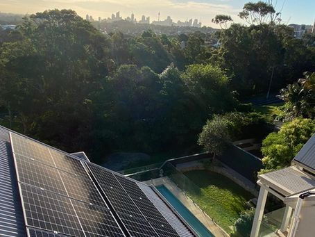 Five Amazing Reasons to Install Solar Panels