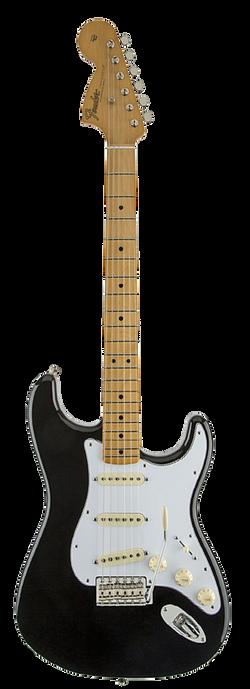 American Fender Hendrix Tribute 2002