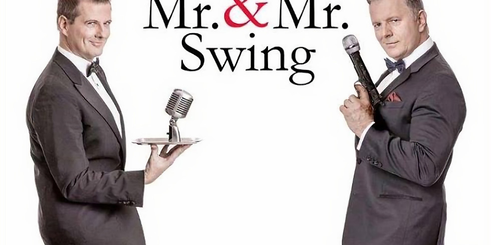 Mr. & Mr. Swing and The Vienna Soundlight Orchestra