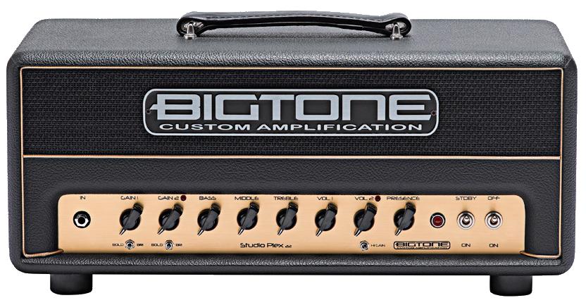 Bigtone Plexi 22W