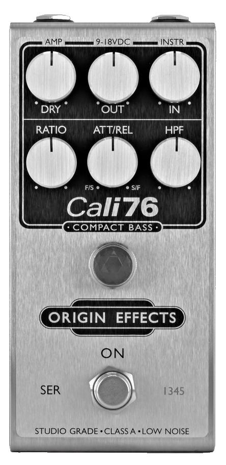 cali76 compressor