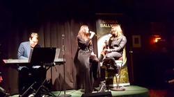 Monika Ballwein & Georg Neumann