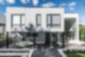 aménagement, paysagement, résidentiel