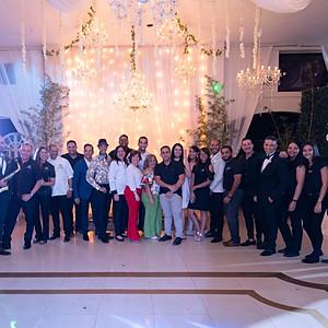 Santiago Bridal Expo 2018
