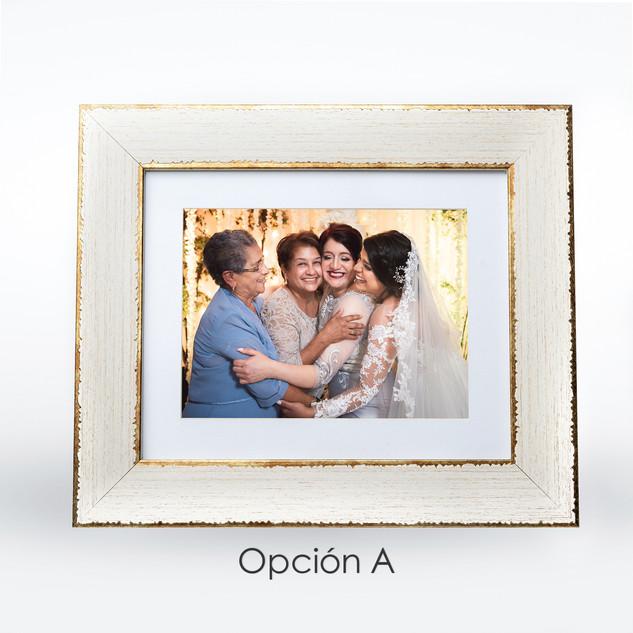 Opción A