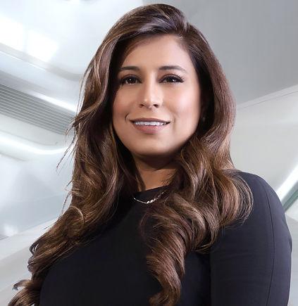 Dr. Amena Ebrahim Malik