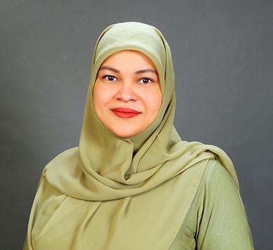 Dr. Syeda Ruksheda