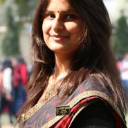 Shaheen Khan | Tata Institute of Social Sciences