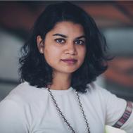 Nida Hasan | Advocacy Specialist