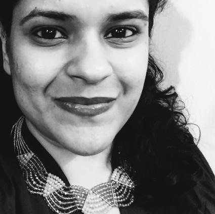 Sana Contractor | Public Health Researcher
