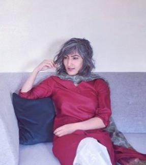 Maroosha Muzaffar | Journalist