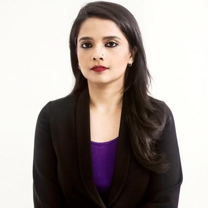 Seemi Pasha | Journalist