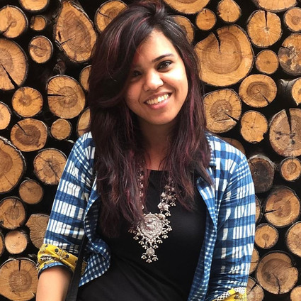 Saima Iqbal | Communications Specialist