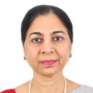 Rasheda Hussain | Civil Servant