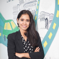 Shaheena Attarwala | Design Leader