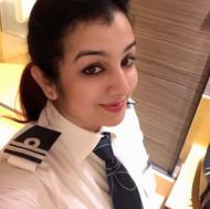 Hana Khan | Pilot