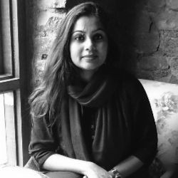 Qudsiya Ahmed | Publisher