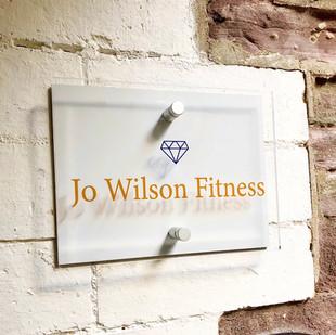 Jo Wilson Fitness
