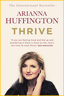 This book is about creating a life of well- being, wisdom and wonder.
