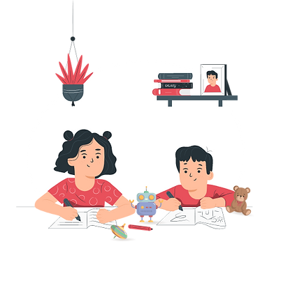 content writing for kids and lifestyle