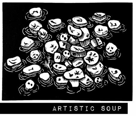 Artistic Soup