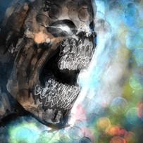 Monster Loves Bubbles