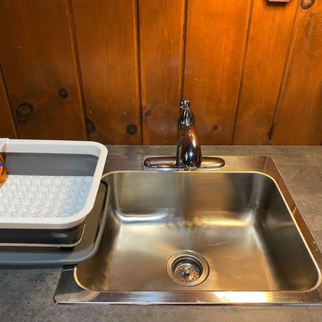 The Stargazer NEW Kitchen Sink