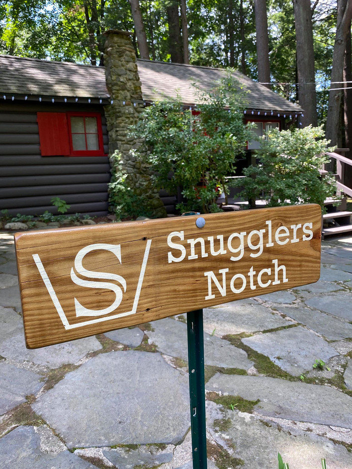 Welcome to Snugglers Notch