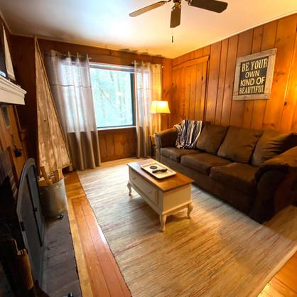 Living Room - Full Sleeper Sofa