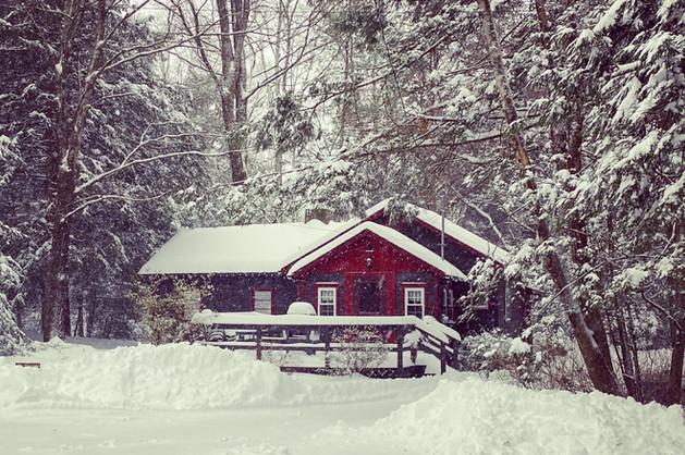 Fireside Pines Christmas 2020
