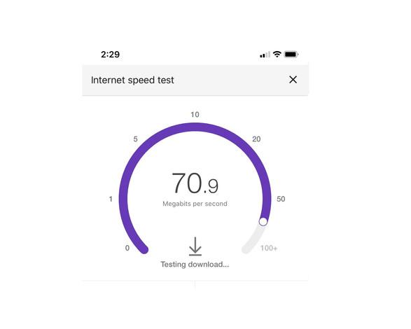 Stargazer high speed wifi