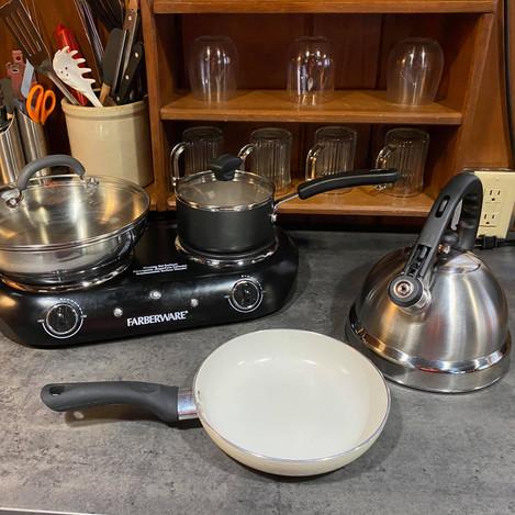 The Stargazer Kitchen Essentials - 2 _ey