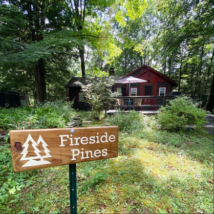 Fireside Pines Cottage