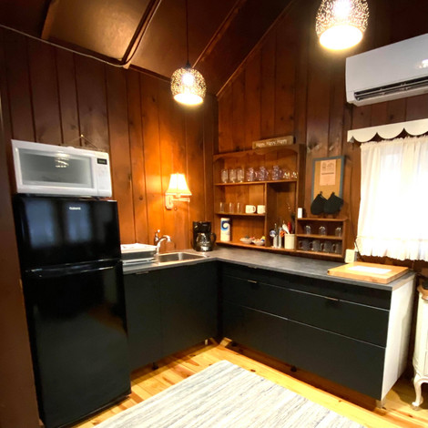 Stargazer Kitchen