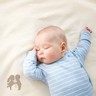 Sono do bebê – a importância de criar um