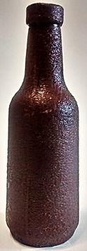 Garrafinha de Chocolate Divino Elixir