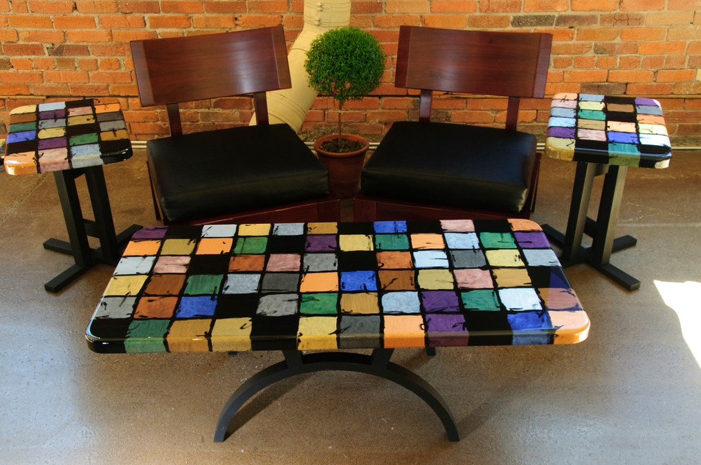 Custom Made Table Set