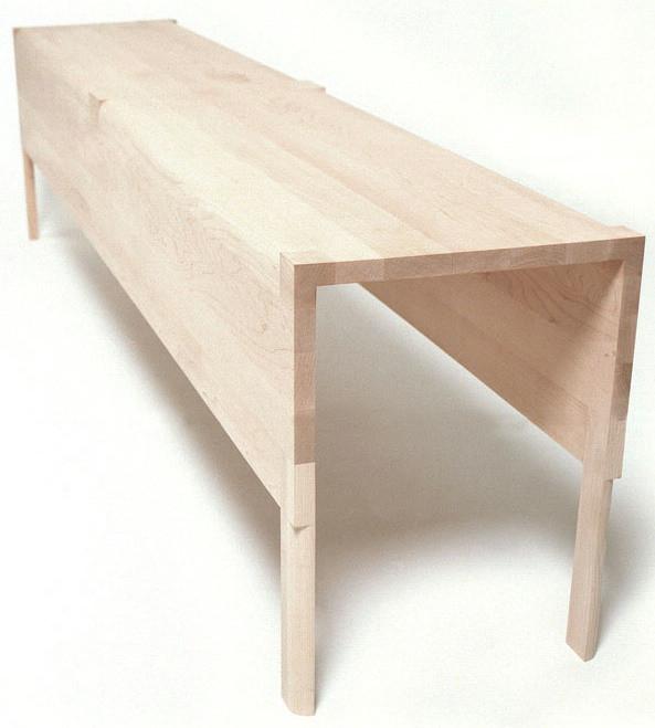 tafel bank