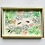 Thumbnail: Bees and Succulents Trinket Tray
