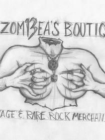 zombea's