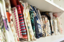 Extensive Fabric Selection