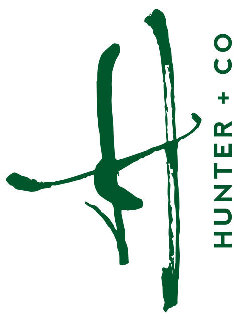 Hunter & Co Logo