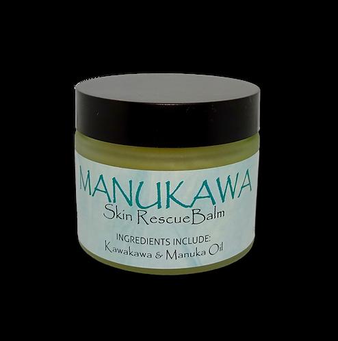 MĀNUKAWA - Skin Rescue Balm