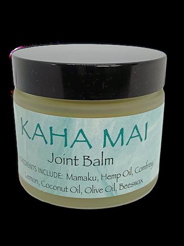 KAHA MAI - Joint Balm