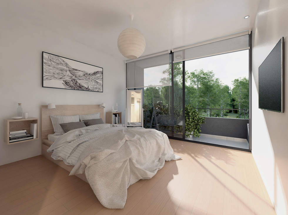 CASCRF 11 - Dormitorio (D-1) - PRESENTAC