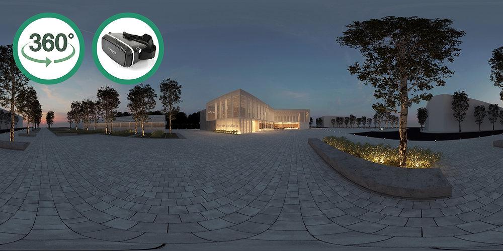 FDC Plaza - thmbnl - Plaza - (4000 x 200