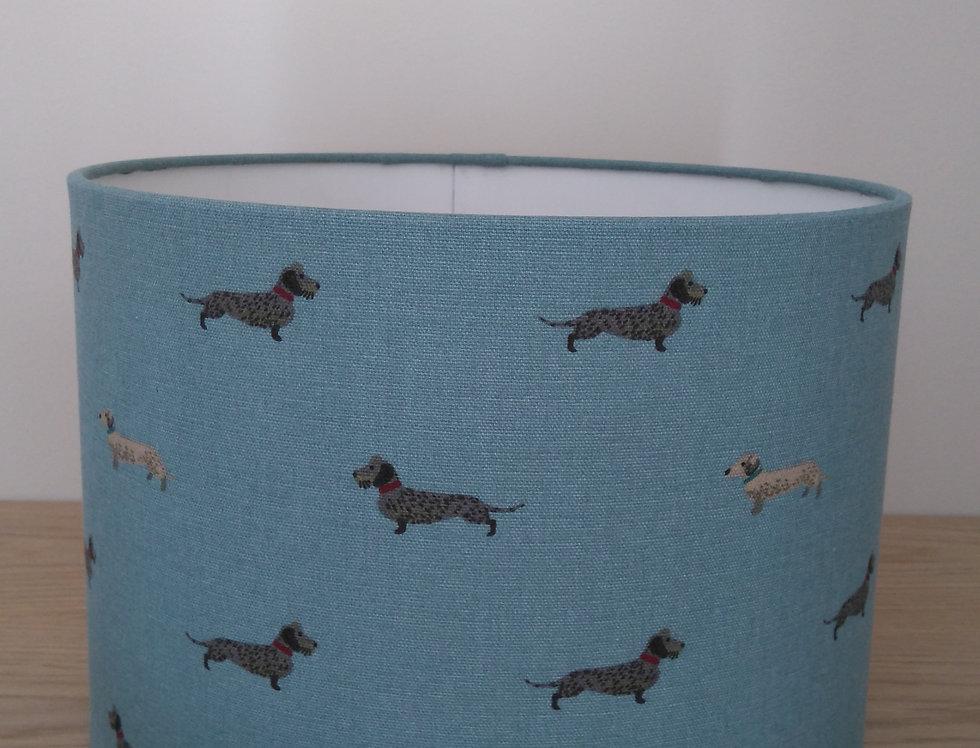 ANY Sophie Allport Fabric Lampshade 30cm diameter
