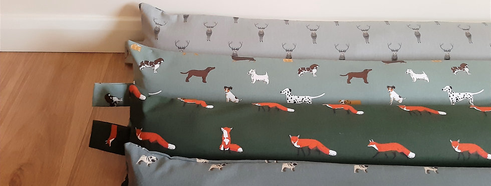 ANY Sophie Allport Fabric Draught Excluder